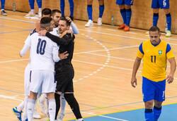 خبر مهم برای تیم ملی فوتسال ایران/ تست دروازهبان صربستان مثبت شد