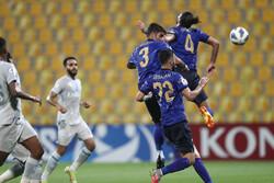استقلال تیم برتر زمین بود/ فکر نمی کردیم الهلال اینگونه بازی کند!