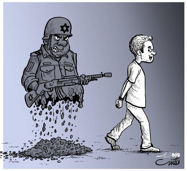 ۶ زندانی فلسطینی چقدر خرج روی دست رژیم صهیونیستی گذاشتند؟