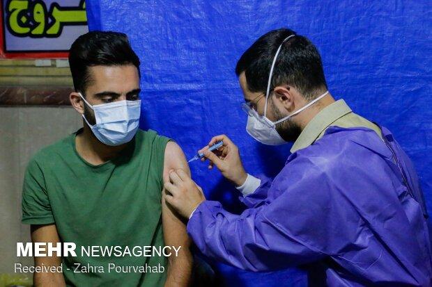 ۳۰ هزار دز واکسن در کهگیلویه و بویراحمد هر هفته تزریق میشود