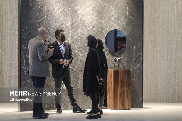 Iran Confair 2021 kicks off in Tehran