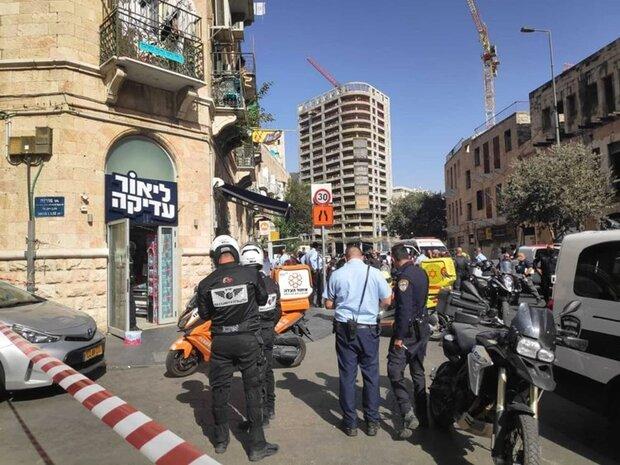 شاب فلسطيني ينفذ عملية طعن غرب القدس
