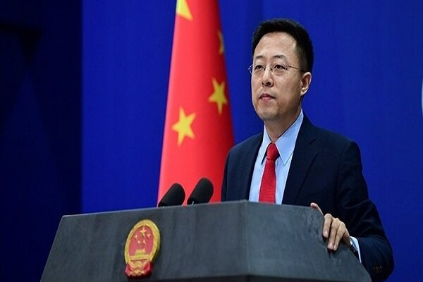 China welcomes agreement reached between Iran, IAEA