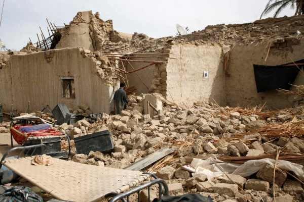 بیش از ۴۰۰ منزل مسکونی در بخش مرکزی ایذه خسارت دید