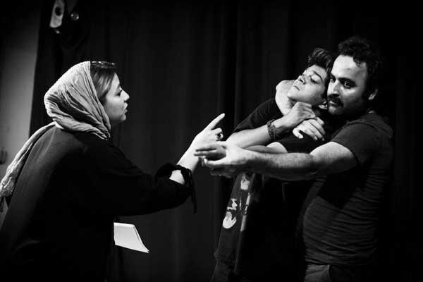 حضور ۲ نمایش ایرانی در جشنواره شیر طلایی اکراین