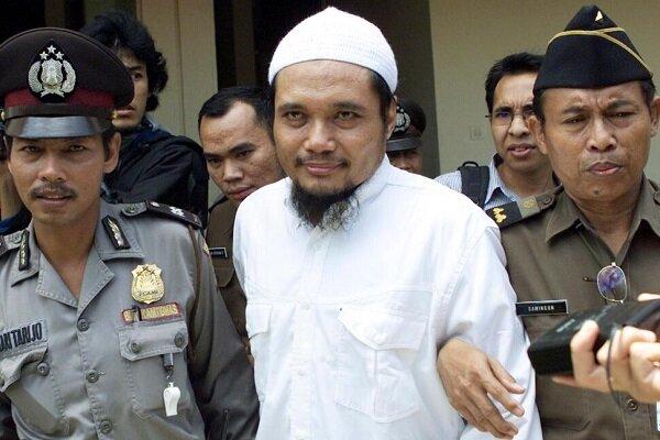 بازداشت یکی از رهبران برجسته القاعده در اندونزی