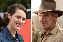 یک بازیگر زن جای هریسون فورد را در «ایندیا جونز» میگیرد؟