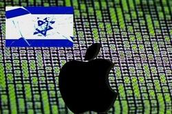 نفوذ تازه صهیونیستها به تمام تولیدات اپل