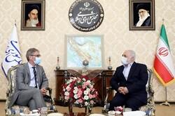 İran-Danimarka ilişkileri Tahran'da ele alındı