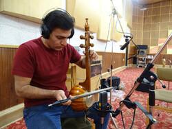 تولید قطعه موسیقی «شهید گمنام» به مناسبت هفته دفاع مقدس در فارس