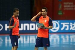 تکذیب پیشنهاد تیم ملی فوتسال عمان به سرمربی ایران