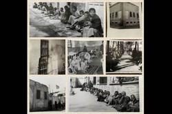 عکسهای قدیمی بیماران دارالمجانین تهران به کتابخانه ملی اهدا شد