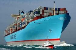 اولین کشتی از جده به سمت یمن به راه افتاد/ ورود کالا به الحدیده گامی به سمت صلح فراگیر است