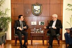 المقايضة هي الحل الوحيد لمواجهة الحظر وتعزيز التجارة بين ايران وباكستان