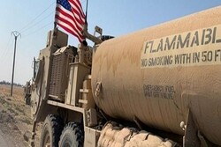 US smuggles a convoy of stolen oil tankers from Syria to Iraq