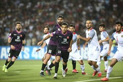 Iran's Persepolis advance to quarterfinals of 2021 ACL
