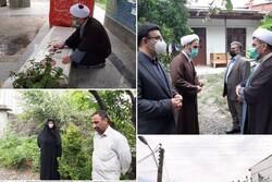 ساخت مجتمع فرهنگی شهید جمشیدی دهه وقف آغاز می شود