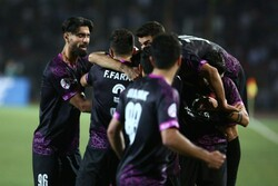 We respect Al Hilal but we are Persepolis: coach