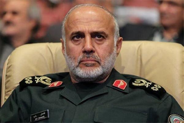 Khatam-al Anbiya Cmdr. calls for producing advanced weapons