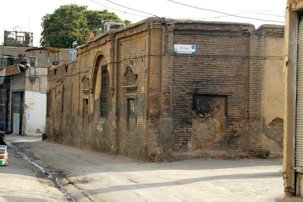 محله تاریخی نفرآباد بازآفرینی می شود
