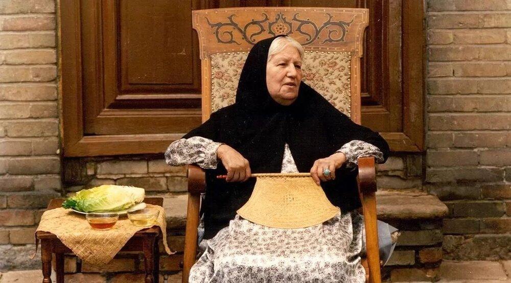تألُّق المرأة في السينما الايرانية/ايجابيات الثورة الاسلامية