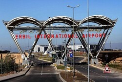 US coalition says will down any UAV flying over Erbil airport