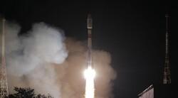 مجموعه جدید ماهواره های اینترنتی «وان وب» به فضا ارسال شد