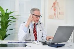 نحوه ارتباط و مشاوره مستقیم آنلاین با پزشکان در سایت دکتر تو