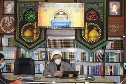 آموزش مدیران و کارکنان تبلیغات اسلامی استان بوشهر گسترش مییابد