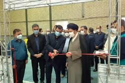 هفتمین مرکز تجمیعی واکسیناسیون کرونا در دزفول راهاندازی شد