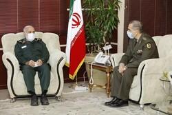 MoD to monitor defense, military progresses in region, world
