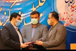 جشنواره شهید رجایی در مازندران برگزار شد