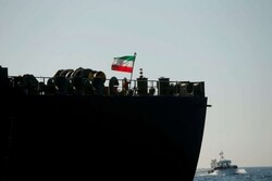 ادخال النفط الايراني بتر يد الشرطي الامريكي