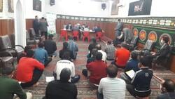 آزادی ۱۵ نفر از زندانیان جرائم غیرعمد و مالی اردبیل