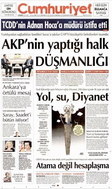 manşet