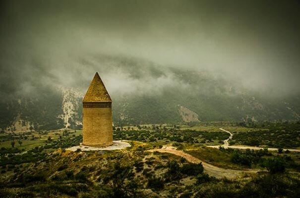 مرمت،استان،رادكان،برج،گلستان،تاريخي،كردكوي،بنا،آثار