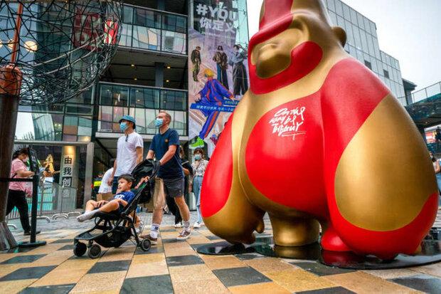 رشد فروش خردهفروشان چین در ماه آگوست ناامیدکننده بود