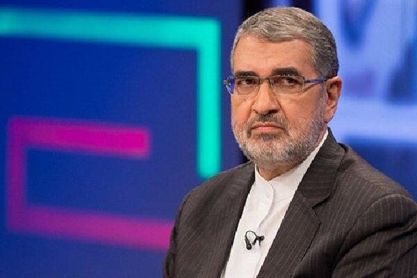 لزوم توجه بیشتر ایران به عضویت در گروه بریکس