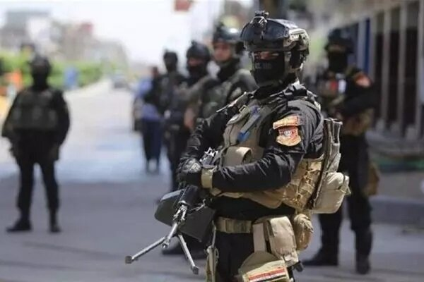 Iraqi forces arrest two ISIL leaders in Al Anbar prov.