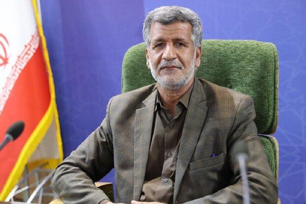 مرزهای استان کرمانشاه برای تردد به کشور عراق بسته است