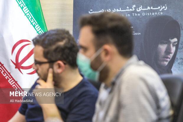 نشست نقد و بررسی فیلم مستند زمزمه های گمشده دوردست در خبرگزاری مهر برگزار شد