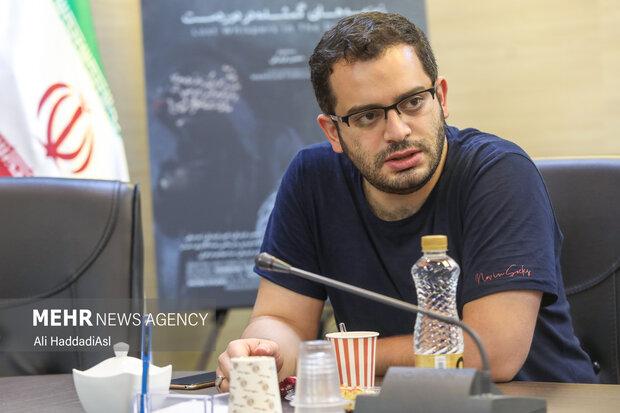 سید مهدی دزفولی در نشست نقد و بررسی فیلم مستند زمزمه های گمشده در دوردست حضور دارد