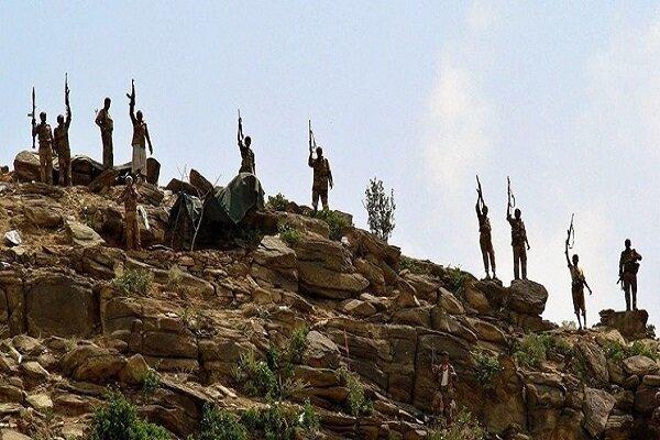 Yemeni forces take last ousted Hadi gov.'s base in Al-Bayda