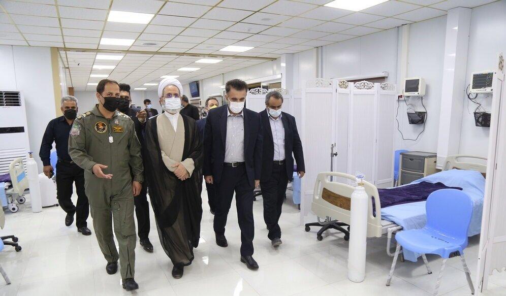 ارتش مایه افتخار جمهوری اسلامی ایران است
