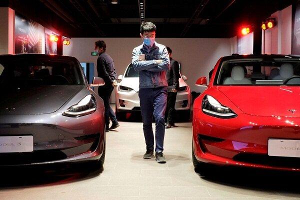 سیستم چین برای کنترل انتقال اطلاعات خودروهای هوشمند به خارج