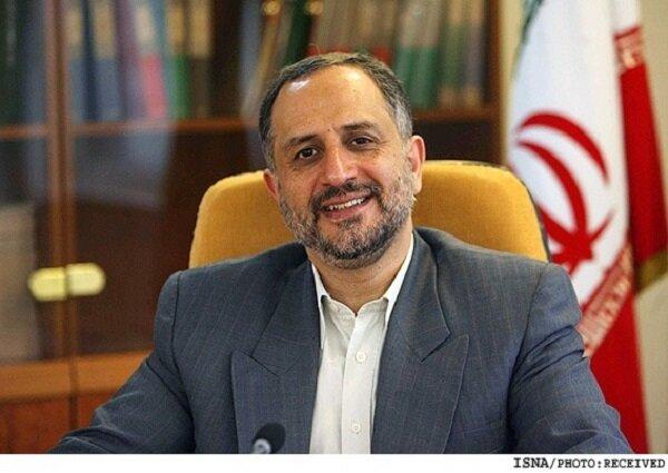 عرب مازار مشاور امور مالیاتی وزیر اقتصاد شد