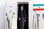 Iranian President departs for Tajikistan to attend SCO summit