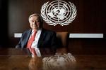 قدردانی دبیر کل سازمان ملل متحد از جمهوری اسلامی ایران