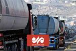 تانکرهای حامل سوخت ایرانی وارد لبنان شدند