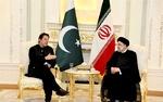 عمران خان اور ایرانی صدر آیت اللہ رئیسی کی تاجیکستان میں ملاقات
